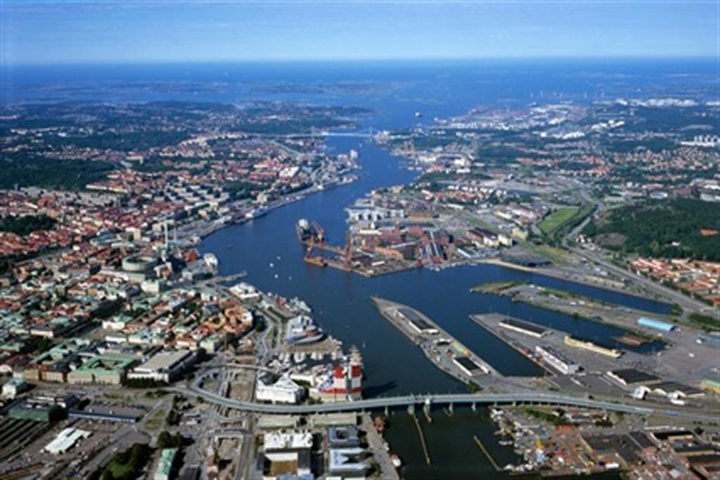 city stockholm knulla göteborg